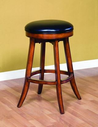 Picture of Sterling Backless Bar Stool