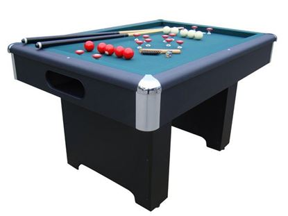 Picture of Bumper Pool Table - Slate