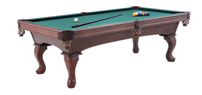 Picture of Olhausen Eclipse Pool Table