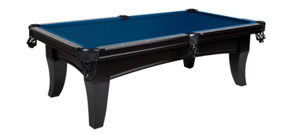 Picture of Olhausen Chicago Pool Table