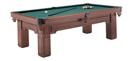 Picture of Olhausen Huntington Pool Table