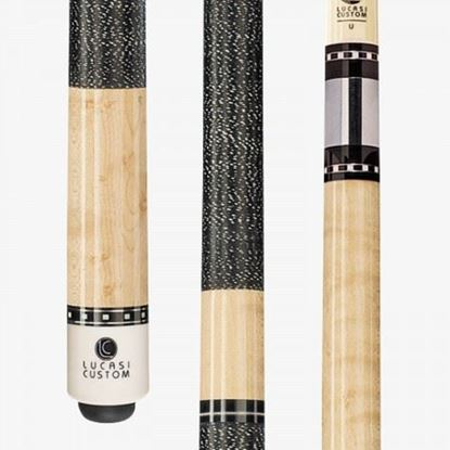 Picture of L-2000JB-1 Lucasi Custom Pool Cue