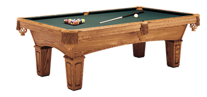 Picture of Olhausen Augusta Pool Table