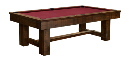 Picture of Olhausen Breckenridge Pool Table