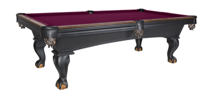 Picture of Olhausen Blackhawk Pool Table