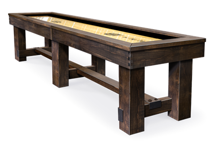 Picture of Olhausen Breckenridge Shuffleboard Table