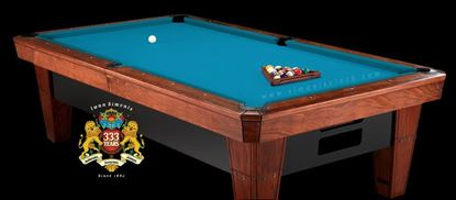 Picture of Simonis Tournament Blue
