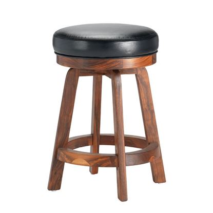 Picture of Darafeev 865 Walnut Barstool