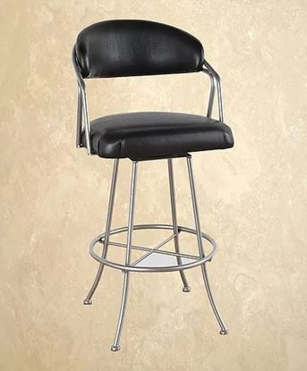 Picture of Calle Albany Swivel Barstool
