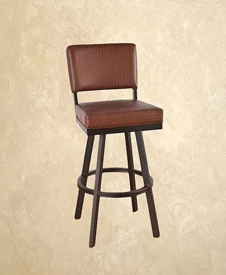 Callee Malibu Swivel Barstool Ace Game Room Gallery