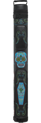 Picture of ACTION CALAVERA CALC22A 2X2 STITCH HARD CUE CASE