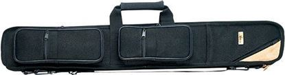Picture of ACTION ACSC07 2X4 TEXTURED SOFT CUE CASE