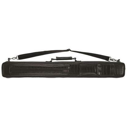 Picture of ACTION ACSC09 2X2 LEATHERETTE SOFT CUE CASE