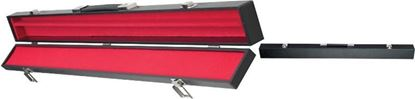 Picture of ACTION ACBX01 1X1 BLACK BOX CUE CASE