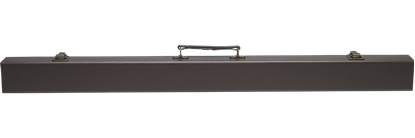 Picture of ACTION ACBX22 1X1 BROWN BOX CUE CASE