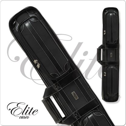Picture of Elite Vintage ECVS48 Pool Cue Case