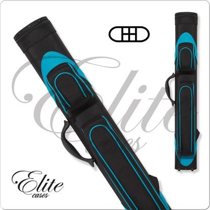 Picture of ELITE ECW24 2X4 WAVE CUE CASE