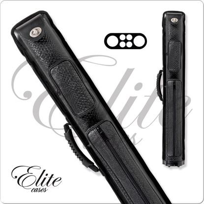 Picture of ELITE ECNR24 NEXUS RESERVE 2X4 HARD CUE CASE