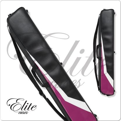 Picture of ELITE ECH23 2X3 HYBRID CUE CASE