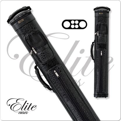 Picture of ELITE ECCP24 2X4 PRECISION HARD CUE CASE