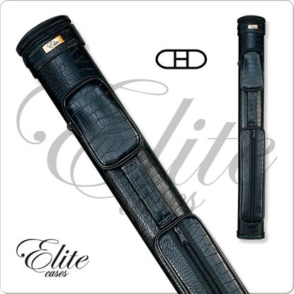 Picture of ELITE ECGT22 2X2 SELECT HARD CUE CASE