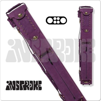 Picture of INSTROKE ISL24 LIMITED 2X4 LEATHER CASE