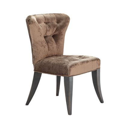 Picture of Bourbon Flexback Club Chair