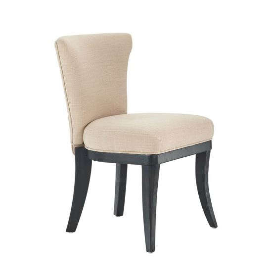 Prime Darafeev Dara Flexback Armless Dining Chair Ace Game Room Gmtry Best Dining Table And Chair Ideas Images Gmtryco