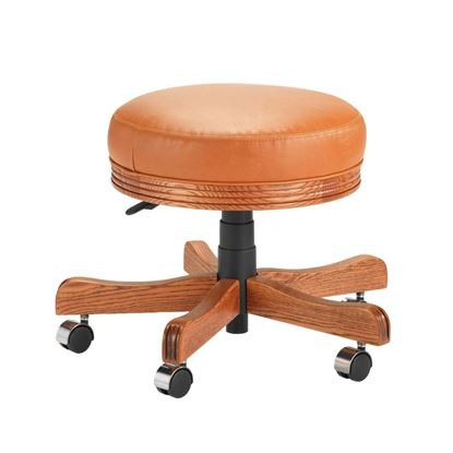 Picture of Darafeev 438 Backless Game Chair/ Vanity Stool