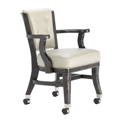 Picture of Darafeev 660 Club Chair with Casters