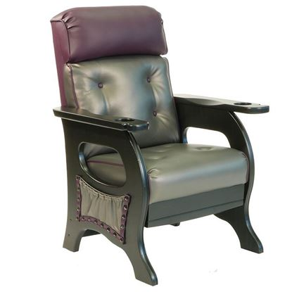 Picture of Darafeev Mann Sports Theater Chair- High Back