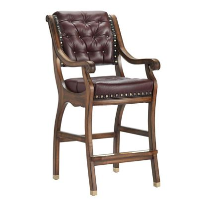 Picture of Darafeev Ponce De Leon Hi Club Chair