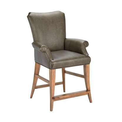 Picture of Darafeev Treviso Flexback Hi Club Chair
