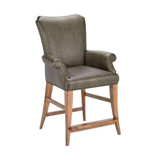 Picture of Darafeev Treviso Flexback Hi Club Chair