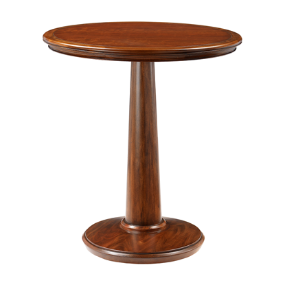 Picture of Darafeev Del Mar Tapered Base Pub Table