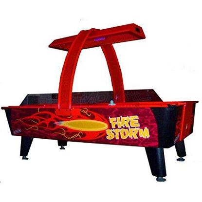 Picture of Valley-Dynamo Fire Storm Air Hockey Table