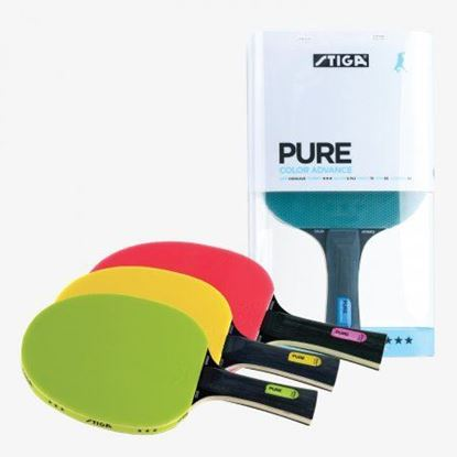Picture of Stiga Pure Color Advantage Table Tennis Racket