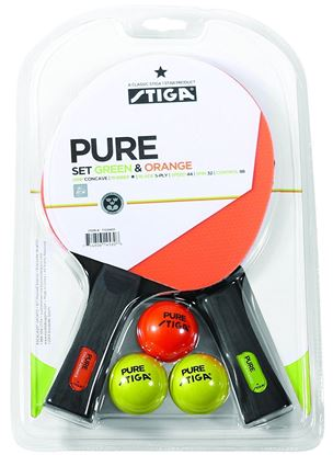 Picture of Stiga Pure Players Set