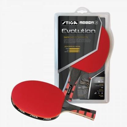 Picture of Stiga Evolution Table Tennis Racket