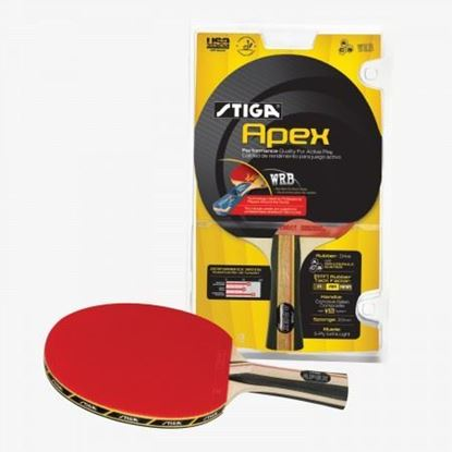 Picture of Stiga Apex Table Tennis Racket
