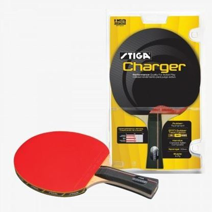 Picture of Stiga Charger Table Tennis Racket