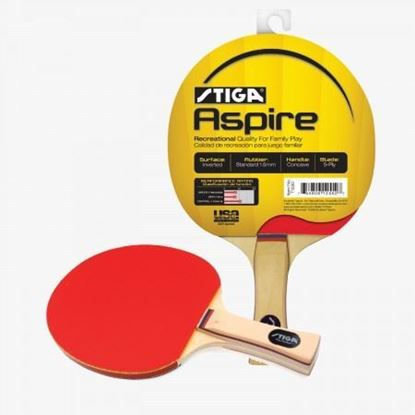 Picture of Stiga Aspire Table Tennis Racket