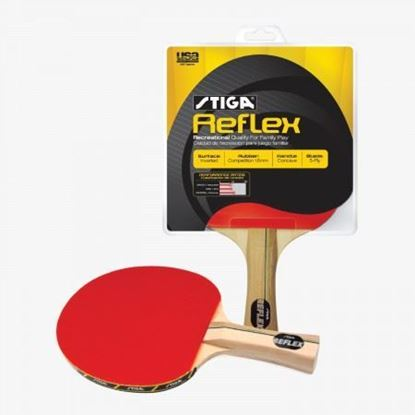 Picture of Stiga Reflex Table Tennis Racket