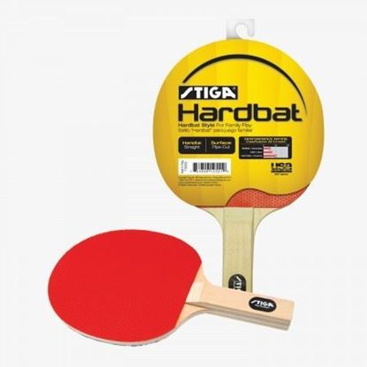 Picture of Stiga Hardbat Table Tennis Racket
