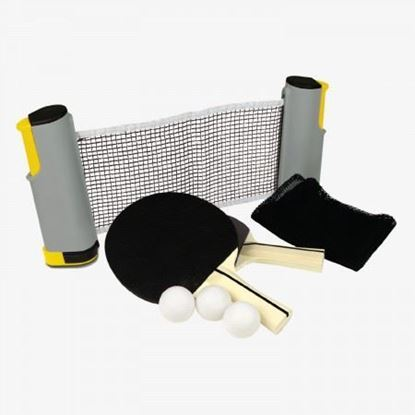 Picture of Stiga Retractable Table Tennis Set
