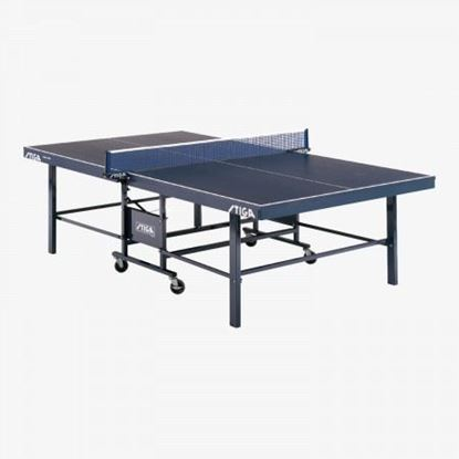 Picture of Stiga Expert Roller Ping Pong Table
