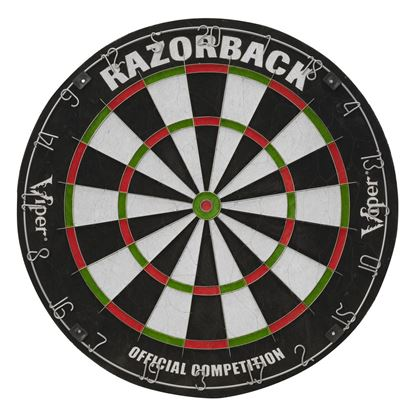 Picture of Viper Razorback Dartboard