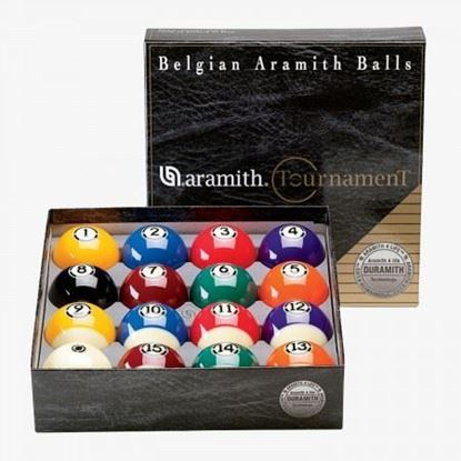 Picture of Super Aramith Tournament Ball Set