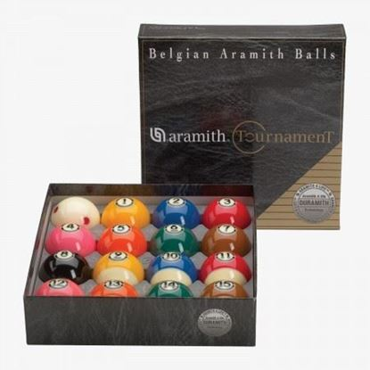 Picture of Super Aramith Pro Cup Tournament Ball Set