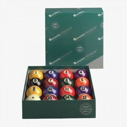 Picture of Aramith Premium Belgian Ball Set